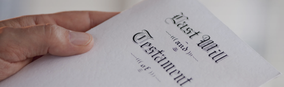 Are You Among the 50% Without a Will?