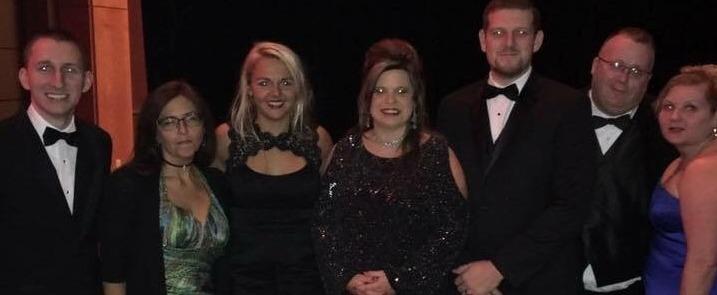Seneca Diabetes Foundation's 12th Annual Chairman's Ball