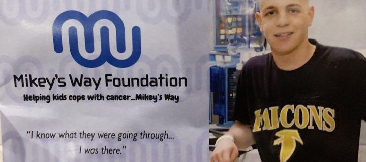 JMA Supports Mikey's Way