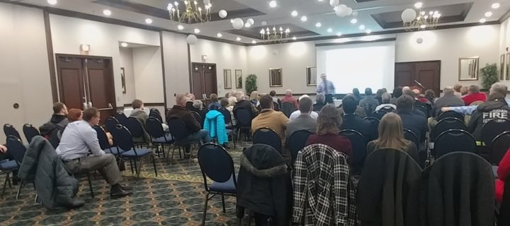 JMA Hosts Cybersecurity Event