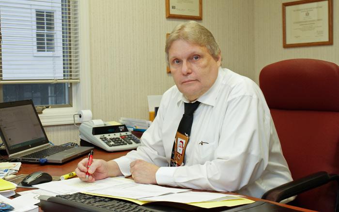 Office photo at Johnson, Mackowiak & Associates, LLP
