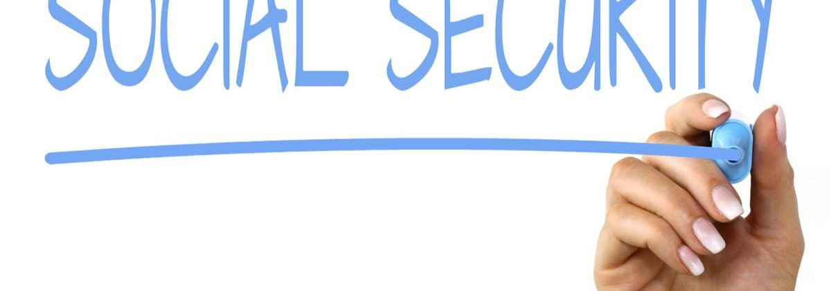 Social Security's…security